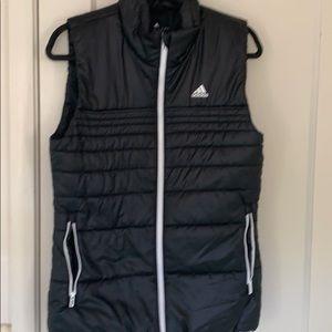 Puffy Adidas Vest